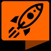 Droido - Mensagens SMS prontas icon