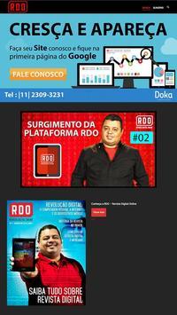 RDO apk screenshot