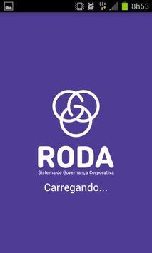 Roda - Governança Corporativa poster