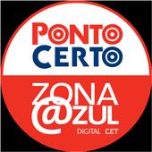 Ponto Certo Zona Azul icon