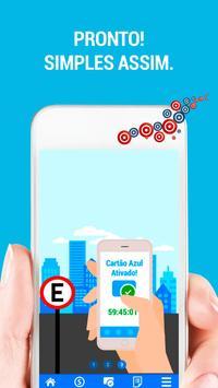 Ponto Certo Zona Azul apk screenshot