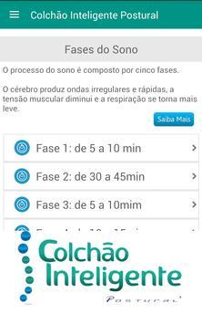Colchão Inteligente Postural apk screenshot