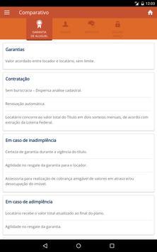 SulAmérica Garantia de Aluguel apk screenshot