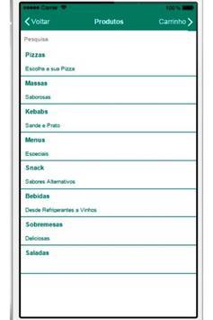 Ponto Pizza apk screenshot