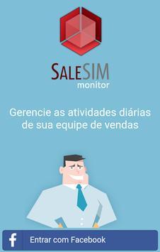 SaleMonitor poster