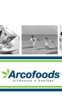 Intranet Arcofoods poster