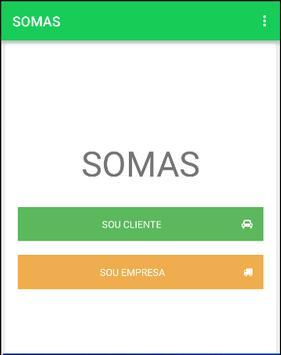SOMAS apk screenshot