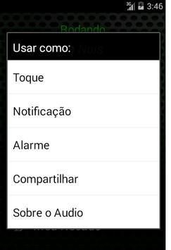 Silvio Santos do CS apk screenshot
