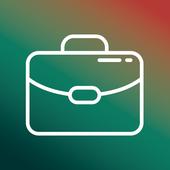 Gestão Empresarial   ERP icon