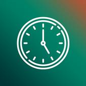 Marcação de Ponto | HCM icon