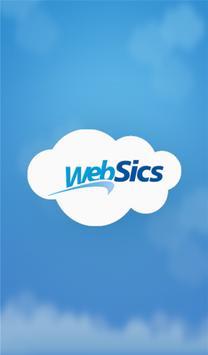 WebSics poster