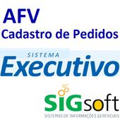 AFV (Executivo Pedidos) icon