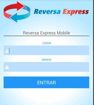 Reversa Express Mobile poster