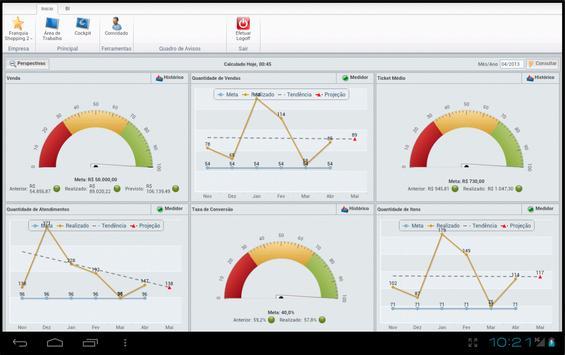 Softgroup iCockpit apk screenshot