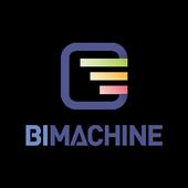 BIMachine APP - CL icon