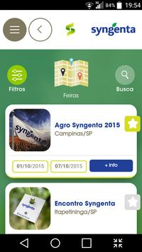 Radar Syngenta apk screenshot