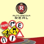Autoescola Real icon