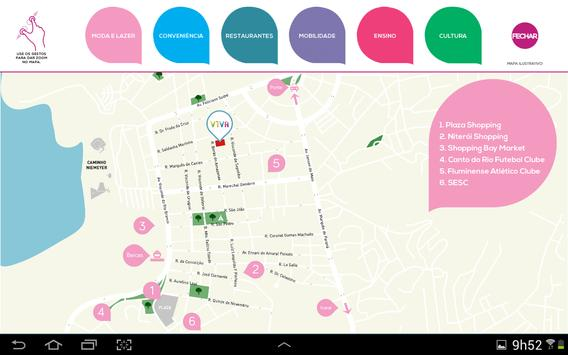 VIVA Niterói apk screenshot