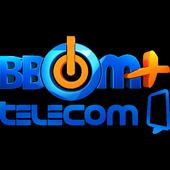 BBOM+ Telecom icon