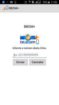 BBOM+ Telecom poster
