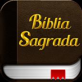 A Bíblia Sagrada icon