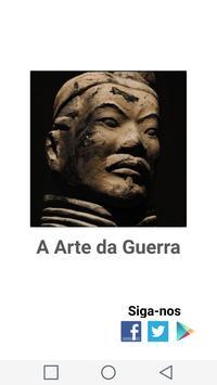 Sun Tzu - A Arte da Guerra apk screenshot