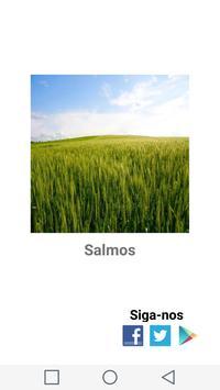Salmos poster