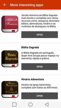 Daily Biblical Meditations apk screenshot