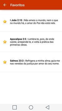 Reflexões Bíblicas Diárias apk screenshot