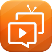 TV Chat icon