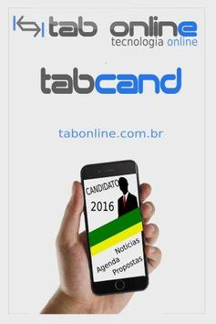 TABCAND poster