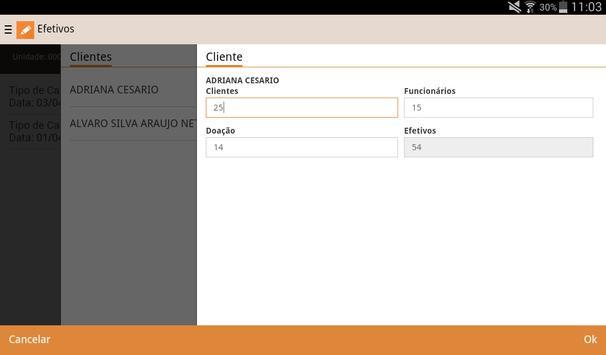 SchoolMeals apk screenshot