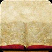 Caixinha de Promessas Bíblicas icon