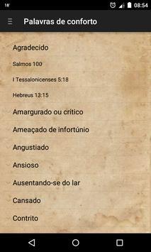 Caixinha de Promessas Bíblicas apk screenshot
