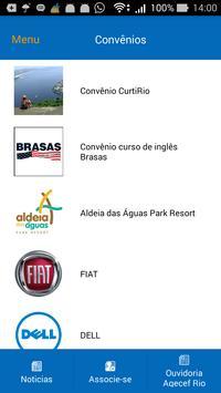 Agecef Rio apk screenshot