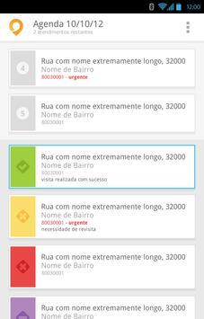 Trackmob OS apk screenshot