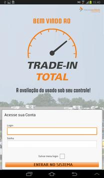 Trade-IN Total Tablet poster