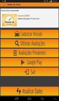 Trade-IN Total Tablet apk screenshot