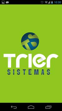 Trier Gestão (Farmácias) poster
