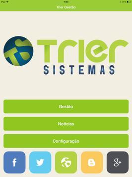 Trier Gestão (Farmácias) apk screenshot