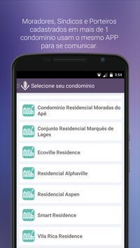 uCondo apk screenshot