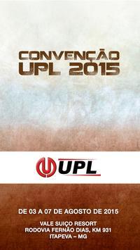 Convenção 2015 poster