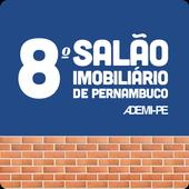 8º Salão Imobiliário de PE icon