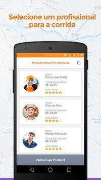 VaiMoto - Versão solicitante apk screenshot