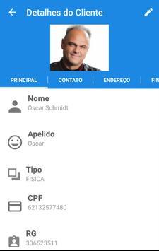VendasUp Força de Vendas apk screenshot
