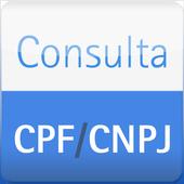 Consulta CPF / CNPJ icon