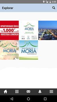Residencial Moria apk screenshot