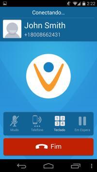 Vonage App apk screenshot