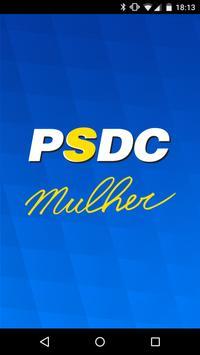 Converse com PSDC poster