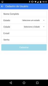 Converse com PSDC apk screenshot